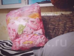 Продам пакет детских вещей. Рост: 50-60 см
