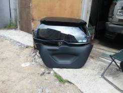 Дверь багажника. Honda Fit Hybrid Honda Fit, GP5