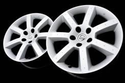 Nissan. 7.5/8.0x17, 5x114.30, ET30/33