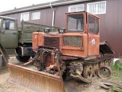 Тракторы трелевочные.