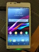 Sony Ericsson Xperia SP. Б/у