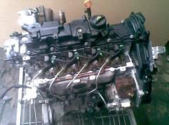 Двигатель 2.0D без навесного UKDB на Ford
