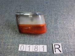 Габаритный огонь. Nissan Laurel Spirit, EB12, FB12, FNB12, HB12, SB12