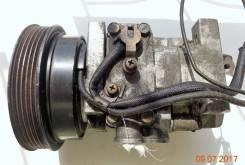 Компрессор кондиционера. Mazda Capella, GFER, GF8P, GW8W, GWFW, GWEW, GW5R, GFFP, GFEP, GWER Mazda Training Car, GF8P Mazda 626, GF Двигатель FSZE