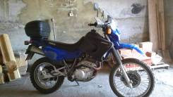 Yamaha XT 600. 595 куб. см., исправен, птс, с пробегом