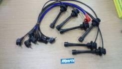 Высоковольтные провода. Toyota Chaser, GX100 Toyota Cresta, GX100 Toyota Mark II, GX100 Двигатель 1GFE