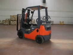Toyota. Новый автопогрузчик 32-8FG18FV3000, 1 800 кг.