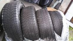 Bridgestone Blizzak DM-V1. Зимние, без шипов, 2010 год, износ: 40%, 4 шт