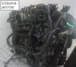 ДВС (Двигатель) HHDA на Ford Focus II на 2005-2011 г. г.