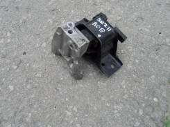 Подушка двигателя. Nissan Cube, BNZ11 Двигатель CR14DE
