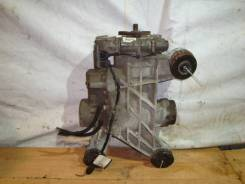 Редуктор. Volkswagen Tiguan, 5N1 Двигатель BWK