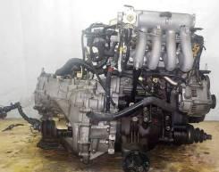 Двигатель в сборе. Toyota: Corsa, Raum, Paseo, Cynos, Corolla 2, Sera, Sprinter, Tercel, Corolla, Corolla II, Caldina Двигатели: 5EFHE, 5EFE