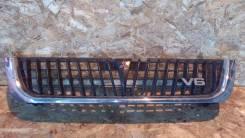 Решетка радиатора. Mitsubishi Challenger, K94W