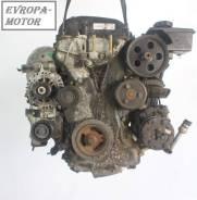 ДВС (Двигатель) CJBA на Ford Mondeo III на 2000-2007 г. г.