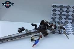 Замок зажигания. Subaru Forester, SG5 Двигатели: EJ20, EJ205, EJ203, EJ204, EJ201, EJ202