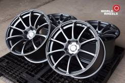 Advan Racing RS. 9.5/10.5x18, 5x120.00, ET28/22