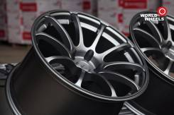Advan Racing RS. 10.5x18, 5x120.00, ET22, ЦО 72,6 мм.