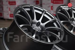 Advan Racing RS. 10.5x18, 5x120.00, ET22