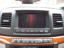 Консоль центральная. Toyota Mark II, JZX110 Двигатель 1JZFSE