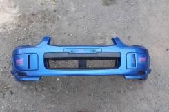 Бампер. Subaru Impreza WRX STI, GDB Двигатель EJ207