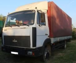 МАЗ 4370. Продается грузовик Зубренок, 4 750 куб. см., 5 000 кг.