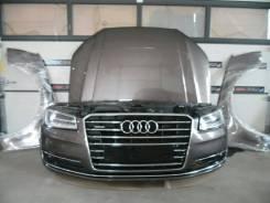 Ноускат. Audi A8 Audi S8. Под заказ