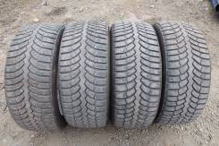 Bridgestone Blizzak. Зимние, шипованные, 2014 год, износ: 20%, 4 шт