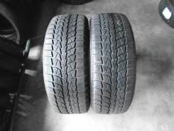 Bridgestone Blizzak Nordic. Зимние, шипованные, износ: 10%, 2 шт