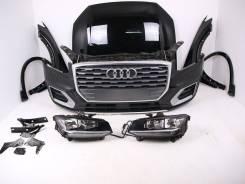 Ноускат. Audi Q2. Под заказ