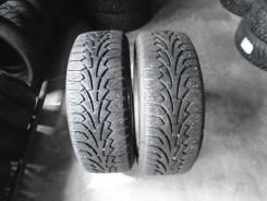 Nokian Nordman RS. Зимние, без шипов, износ: 10%, 2 шт