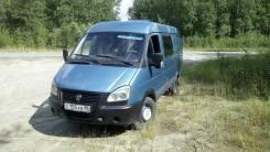 ГАЗ Газель Бизнес. Продается цельнометаллический грузопассажирский фургон Газель Бизнес, 2 900 куб. см., 3 500 кг.