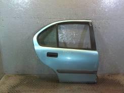Дверь боковая Rover 25 2000-2005, правая задняя