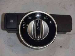 Блок управления светом Mercedes C190 GT OEM-A2129050551