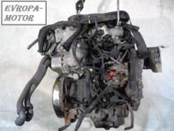 Двигатель (ДВС) на Opel Astra J 2010-2017 г. г.