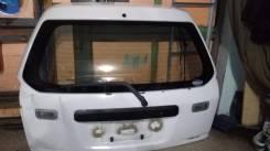 Дверь багажника. Nissan AD, VY11, VHB11, VENY11, VFY11, VSB11, VGY11