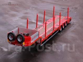 Тверьстроймаш. Продается новый полуприцеп трал 99393 RL30, 30 000 кг. Под заказ