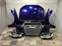 Ноускат. Audi A6, 4F5/C6, 4G2/C7, 4G5/С7, 4F2/C6, 4G5/C7 Audi RS6, 4G5/C7 Audi S6, 4G5/C7, 4G2/C7. Под заказ