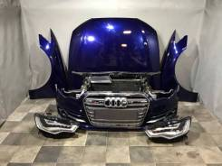Ноускат. Audi S6, 4G5/C7, 4G2/C7 Audi RS6, 4G5/C7 Audi A6, 4G5/С7, 4F5/C6, 4G2/C7, 4F2/C6, 4G5/C7. Под заказ