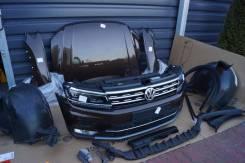 Ноускат. Volkswagen Tiguan. Под заказ