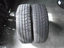 Bridgestone Blizzak WS-70. Зимние, без шипов, износ: 10%, 2 шт