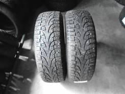 Pirelli Winter Carving. Зимние, шипованные, износ: 10%, 2 шт