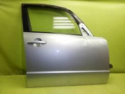 Дверь боковая. Suzuki