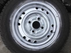 Toyota. 4.0x12, 4x100.00, ЦО 54,1мм.