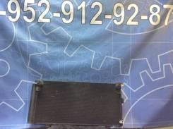 Радиатор кондиционера. Subaru Legacy, BLE, BP5, BL9, BP9, BL5, BPE Двигатели: EJ20Y, EJ20X, EJ204, EJ203, EJ253, EJ30D, EJ20C