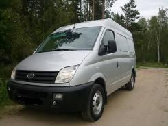 Maxus. Прдается грузовой фургон, 2 500 куб. см., 1 200 кг.