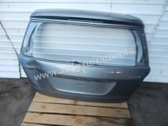 Дверь багажника. Mercedes-Benz GL-Class, X164