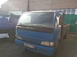 Yuejin. Продаётся грузовик Юджин 1080, 4 087 куб. см., 5 000 кг.