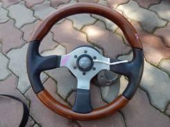 Руль. Toyota bB
