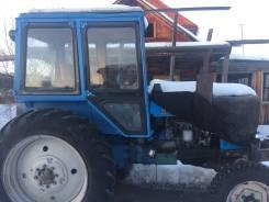 МТЗ 80. Продам трактор МТЗ-80, 2 000 куб. см.