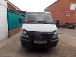 ГАЗ 2217 Баргузин. Продается газель Баргузин, 2 500 куб. см., 7 мест